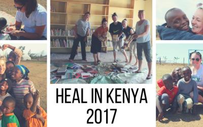 HEAL in Kenya 2017