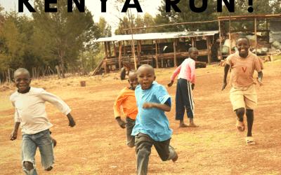 2nd Annual Kenya Run