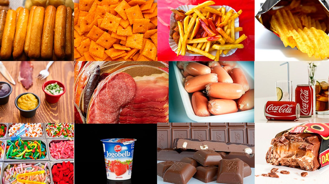 10 most harmful popular foods to avoid