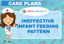 Ineffective Infant Feeding Pattern