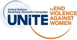 16 Days of Activism gender-based violence