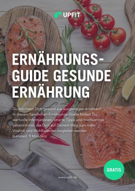 Ernährungsguide pdf