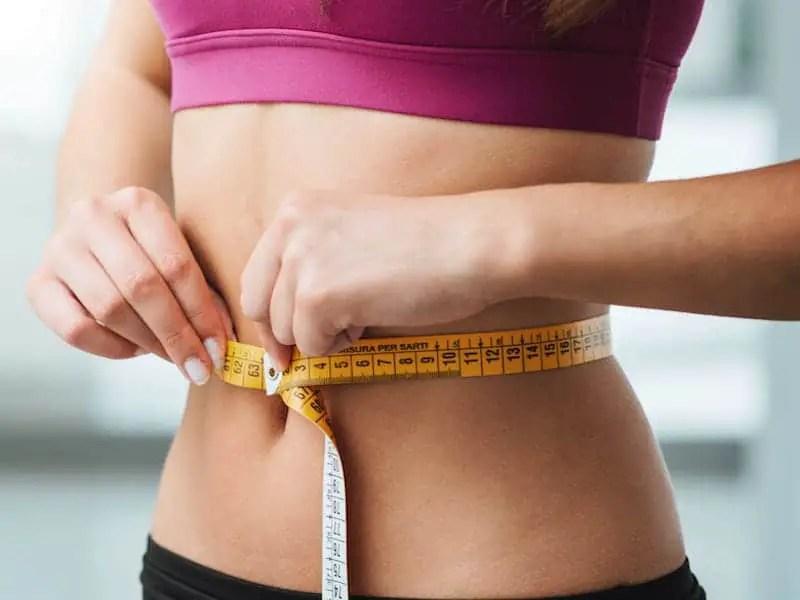 Magen an weniger essen gewöhnen