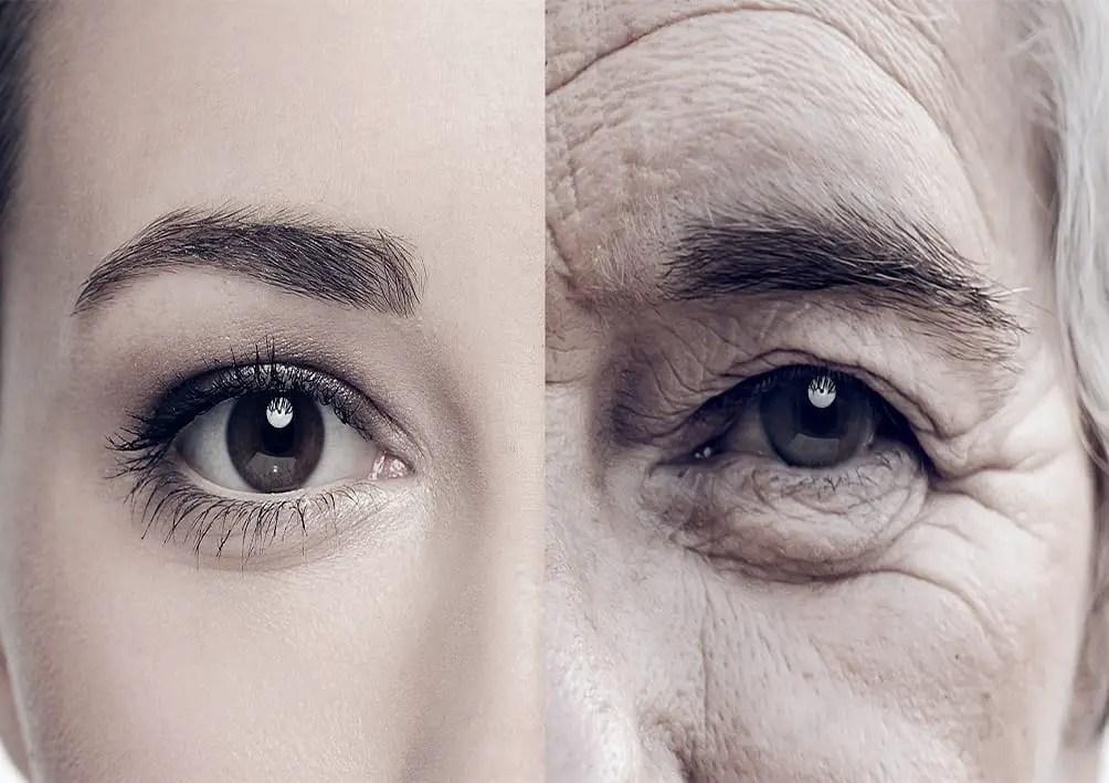 Wie altert man langsamer