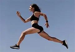 Fitness und Sport ist gesund