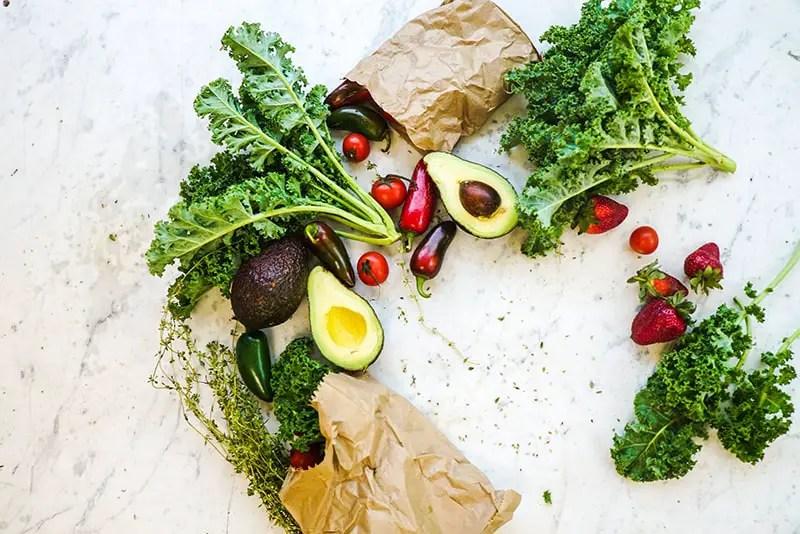Gesunde Ernährung Tipps Ernährungsregeln