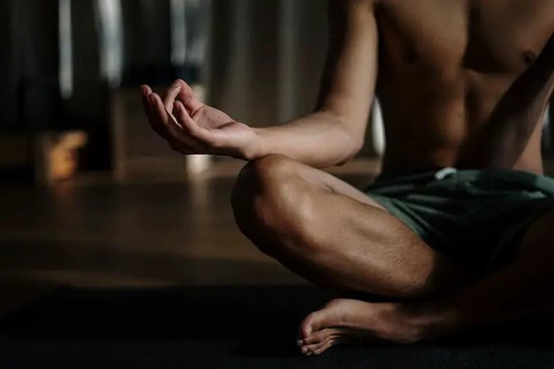 beste geführte Meditation