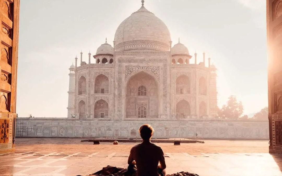 Bewusstsein spirituell erweitern Übung