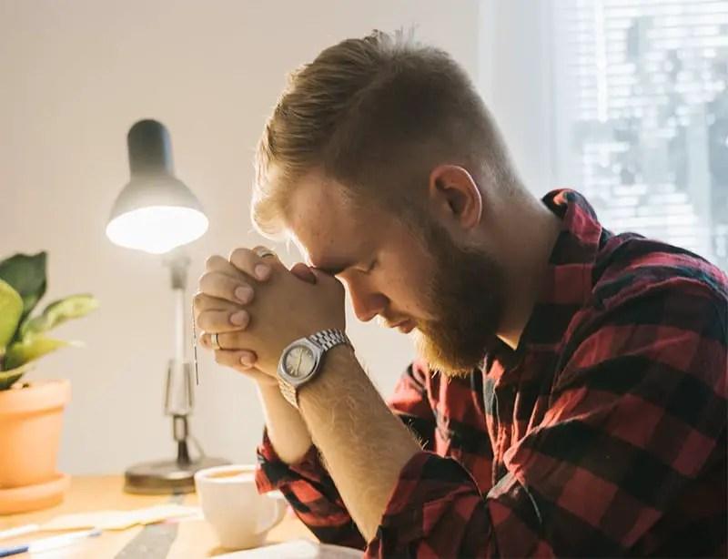 Gebete die Mut machen