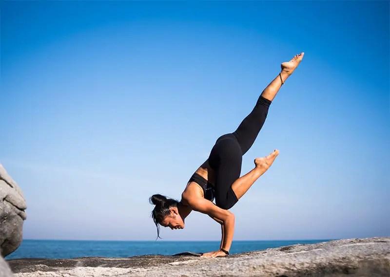 Ganzheitliche Gesundheit Lifestyle Blog