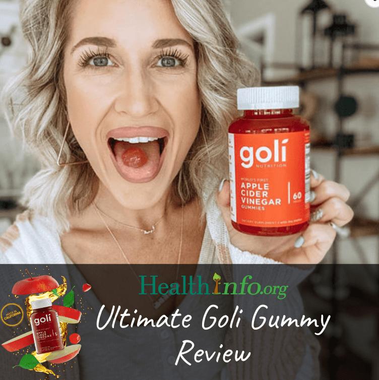 Goli Gummy Review 2020 - Do Goli Gummies Work For Weight ...