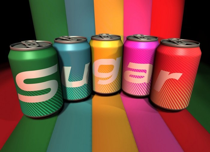 Regular consumption of sugary drinks associated with type 2 diabetes - healthinnovations