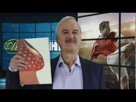 William Hill TV Spot ウィリアムヒルスポーツ