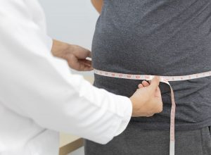 Surprising side effects of visceral fat, says nutritionist