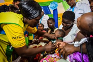 Why a malaria vaccine could rekindle the fight against disease in Africa