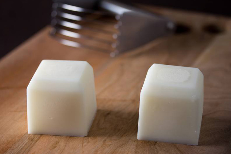 can you substitute coconut oil for butter health tips
