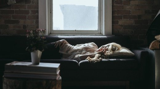 How to Actually Feel Rested When You're Always Tired