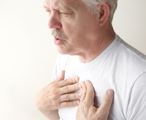 Types of Chest Pain That Won't Kill You