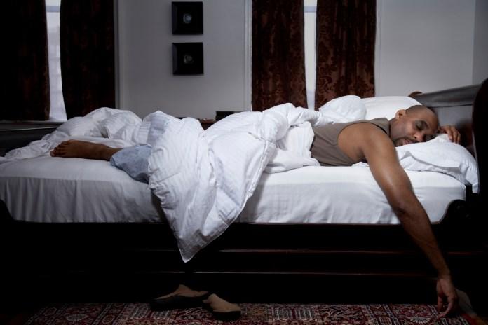 Image result for black people sleeping