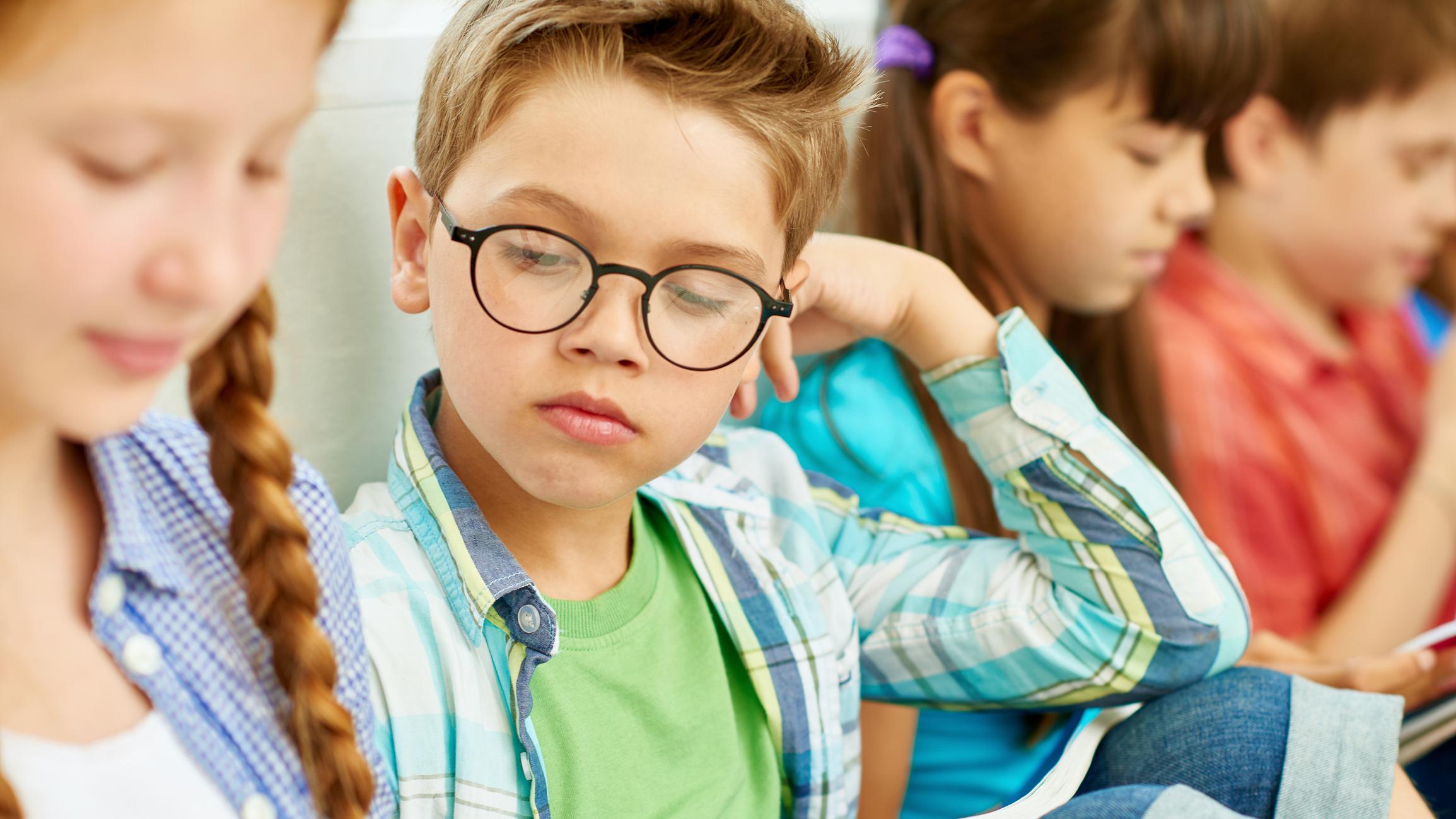 8 Ways To Help Your Child Make Friends In School Health