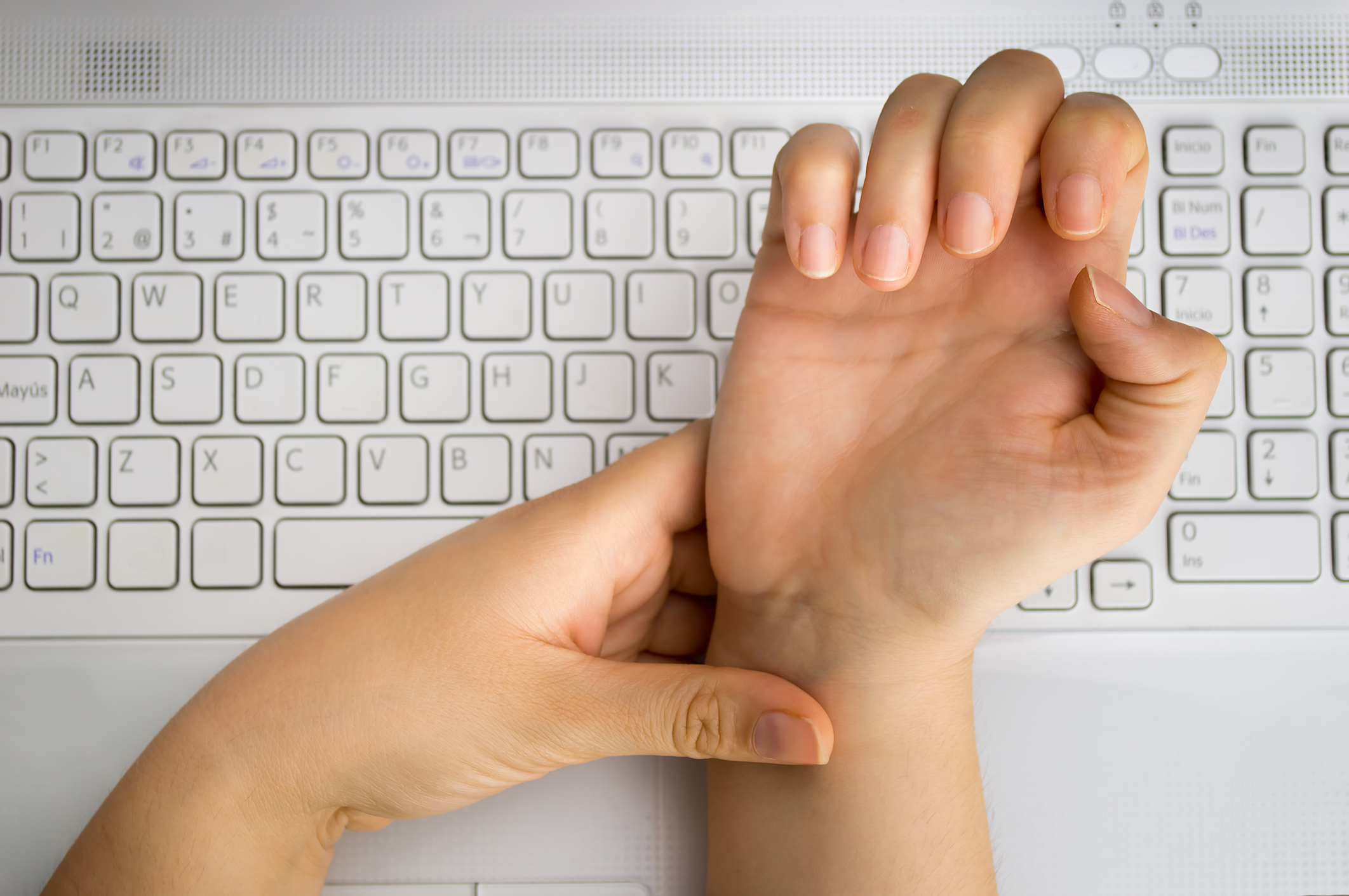 Do Your Fingers Tingle? 5 Tips on Carpal Tunnel – Health ...