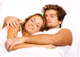 The 10 Best And Worst Sleeping Positions For Couples