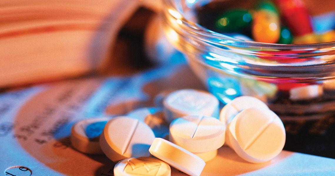 問醫生:兩大抗血栓藥 分別對應動靜脈 - 明報健康網