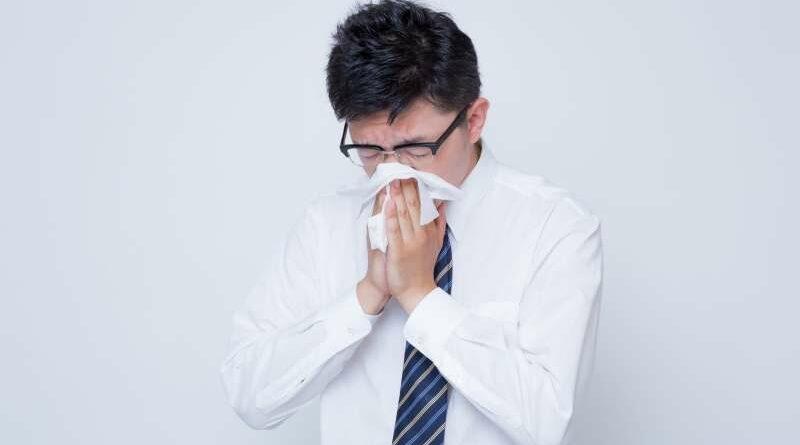 【過敏系列】鼻敏感頻發作 脫敏治療3年可望根治 - 明報健康網