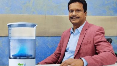 Mumbai based startup launches disinfectant solution digen natura to fight COVID-19