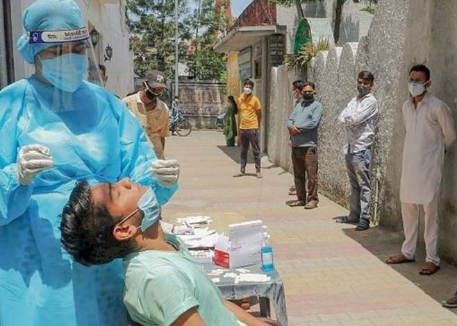 New guidelines to protect rural population from corona infection