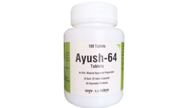 'AYUSH-64' is effective in treating mild and moderate covid-19 infection.