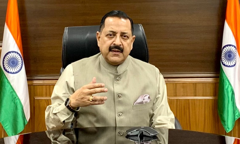 Union Minister Dr Jitendra Singh says, Chopra Nursing Home, affiliated to Government Medical College Jammu will start functioning soon with 100 bed capacity