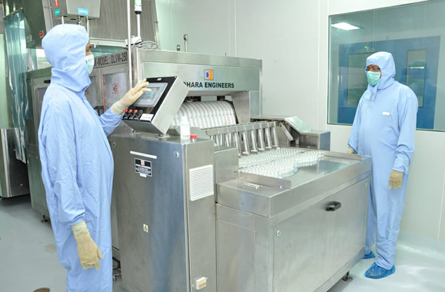 Haffkine to produce vaccines in collaboration with Bharat Biotech