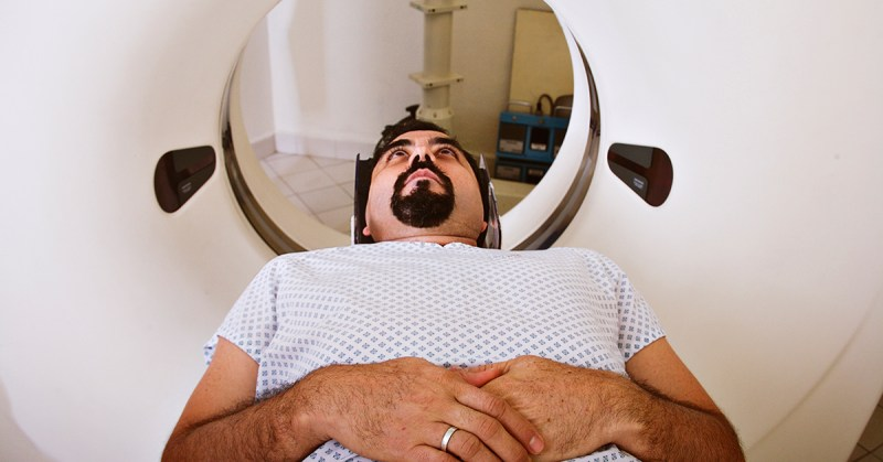 How To Manage Claustrophobia During Your Mri Sca