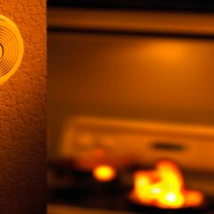 Kitchen Smoke Detector Goods Store When Should You Replace Your Alarms