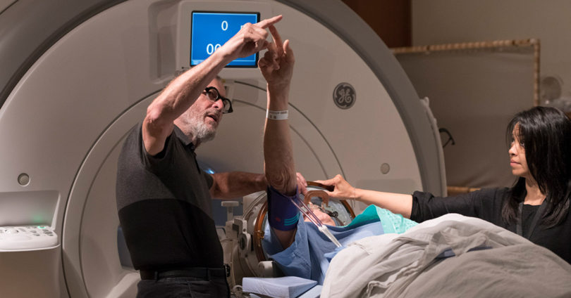 100th Sunnybrook essential tremor patient treated with ...