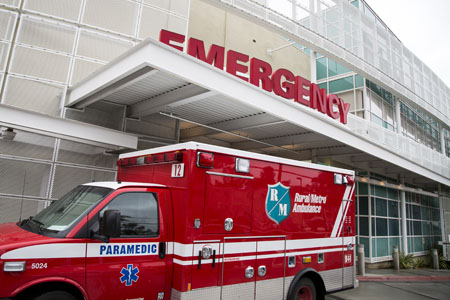 New Emergency Room Social Workers Address Critical Needs of High Risk Patients