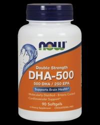 Health24 DHA - 500 mg - 90 Гел капсули 90 Дози
