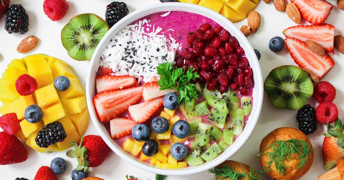 healthy diet for women for weight loss