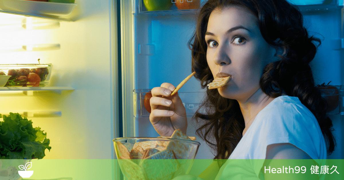 You are currently viewing 為什麼老是肚子餓?這8個鮮為人知的原因可能就是罪魁禍首!