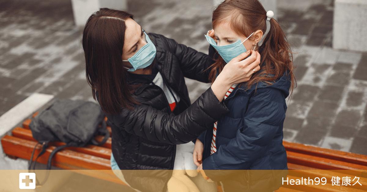 居家照護如何防止家人染病