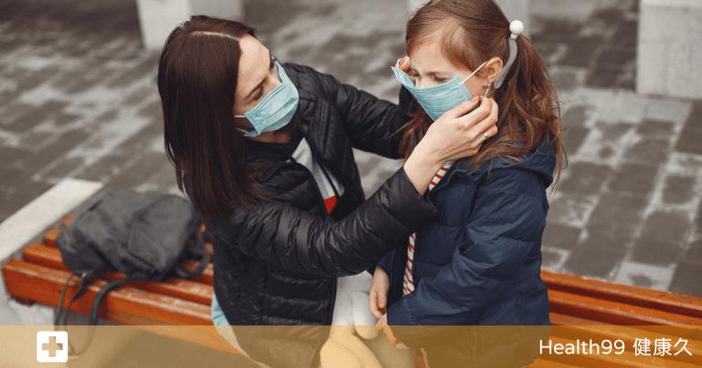 Read more about the article COVID-19進階訊息:2019冠狀病毒,面向家人和照護者的居家照護,如何防止家人染病?