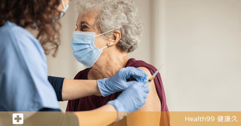 Read more about the article COVID-19進階訊息:針對2019冠狀病毒的疫苗安全與可能的副作用