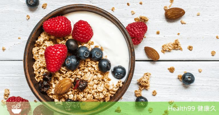 Read more about the article 【成份功效】優格到底該怎麼吃,才能瘦身又顧腸胃?三個方法讓你減重效率提高