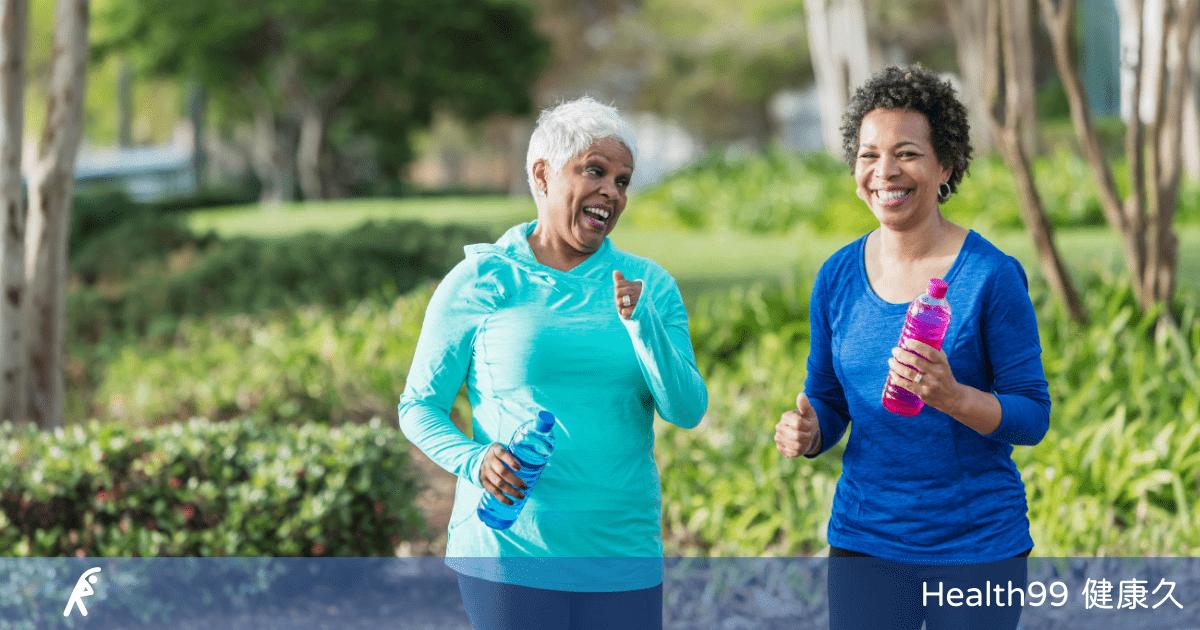 You are currently viewing 高齡女性每天走一萬步好不好?哈佛醫學院研究表示「一萬」不是一個標準