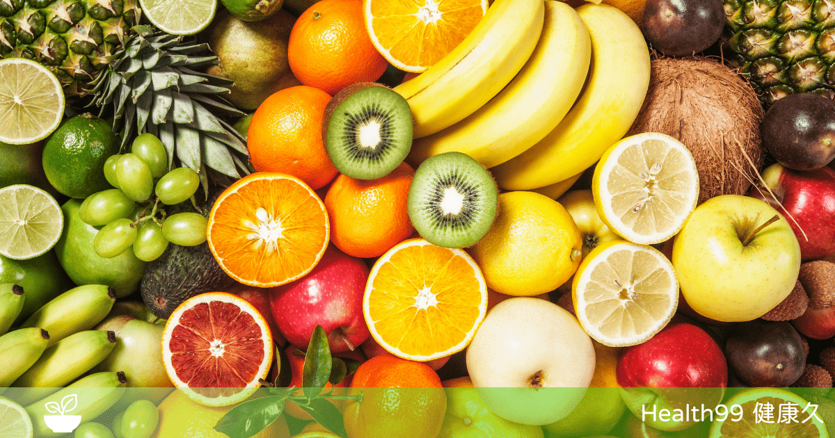 You are currently viewing 初夏適合吃的五種減肥水果!這些水果熱量很低,營養又高,你知道嗎?