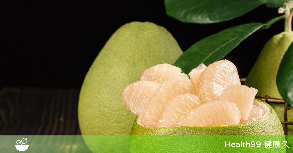 Read more about the article 【飲食營養】柚子的7大功效,大部分人只知道三個,這些營養價值你知道嗎?