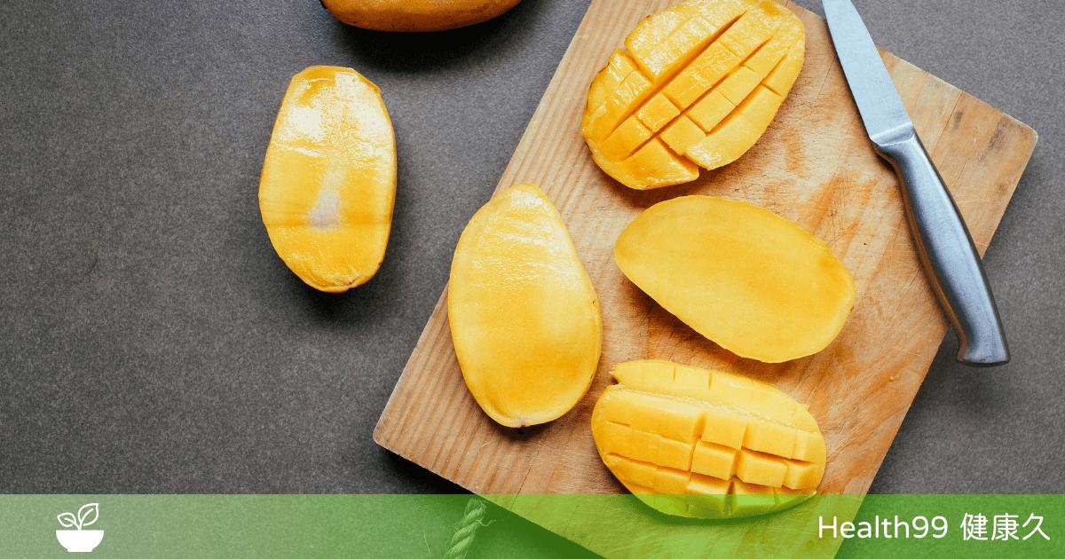 You are currently viewing 你可能不知道的芒果的知識和介紹!吃芒果會造成過敏嗎?