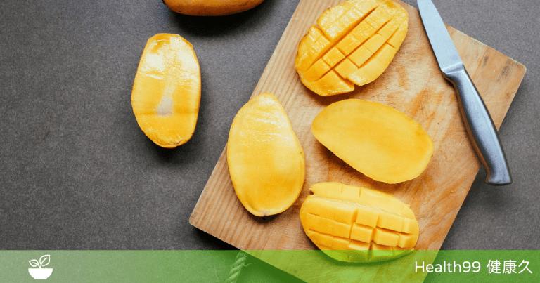 Read more about the article 你可能不知道的芒果的知識和介紹!吃芒果會造成過敏嗎?