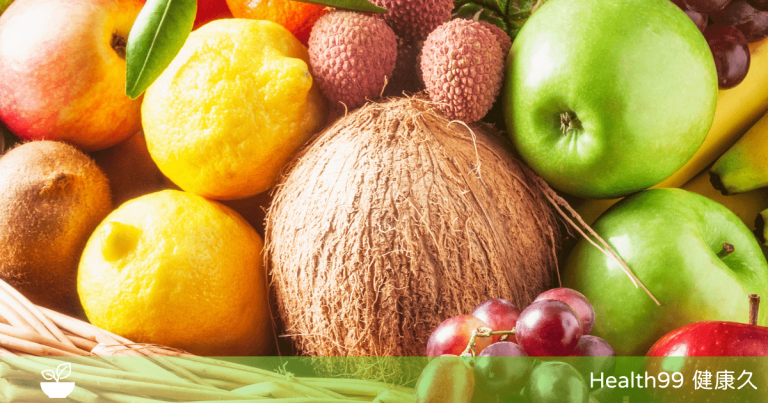 Read more about the article 十大「高熱量水果」排行,好多比「肉的熱量」還高,其實不適合用來減肥?